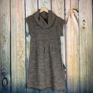 Dresses & Skirts - Sarsaparilla Wool Blend Sweater Dress Large